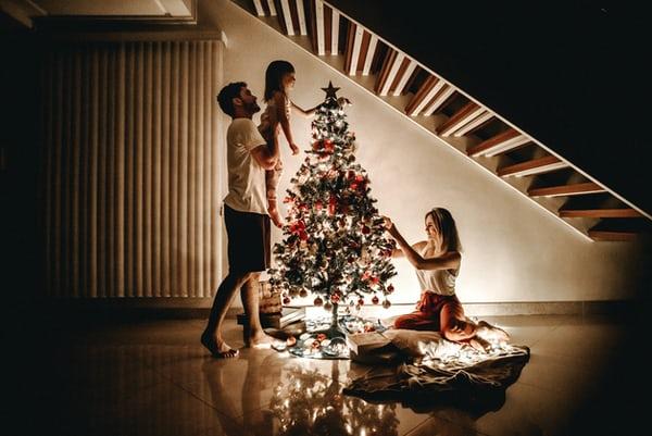 Crăciunul vostru despre ce este?