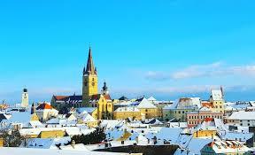 I heart Sibiu