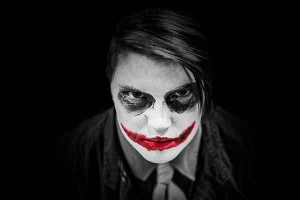 Am fost la Joker