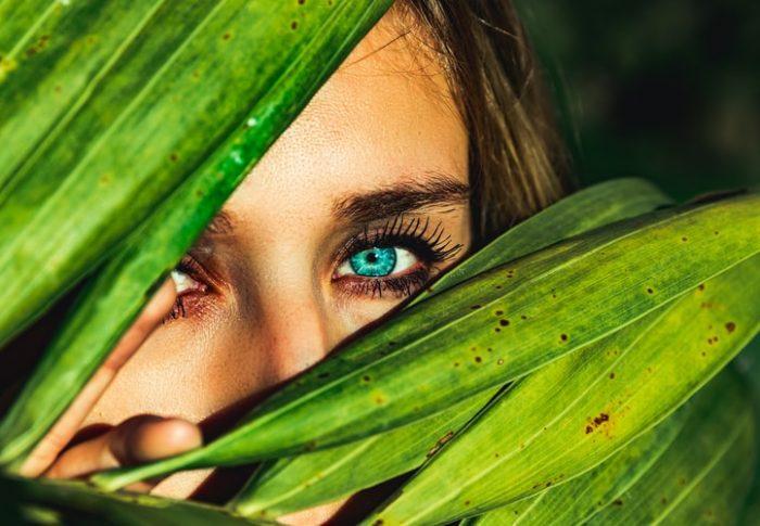 În ochii tăi