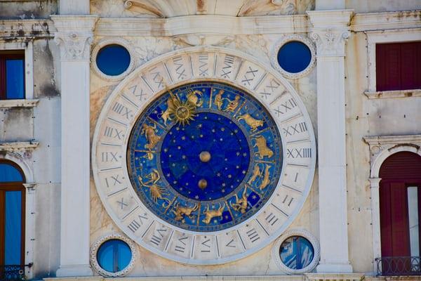 Am fost la astrolog