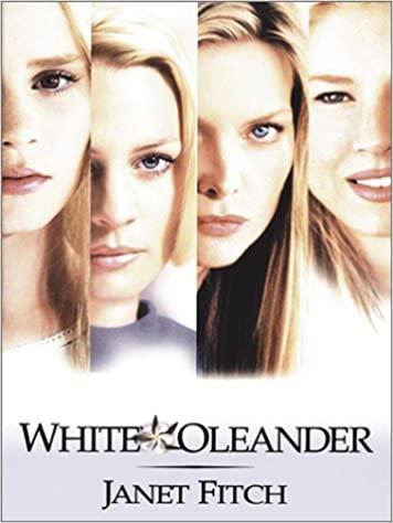 The white oleander (Dragoste otrăvitoare)