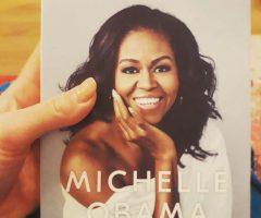Povestea mea – Michelle Obama