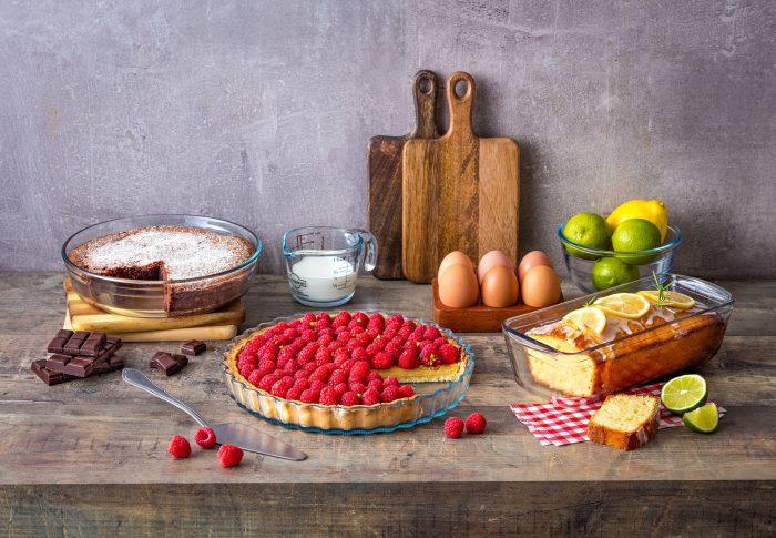 Despre ambție în bucătărie cu Ambition România