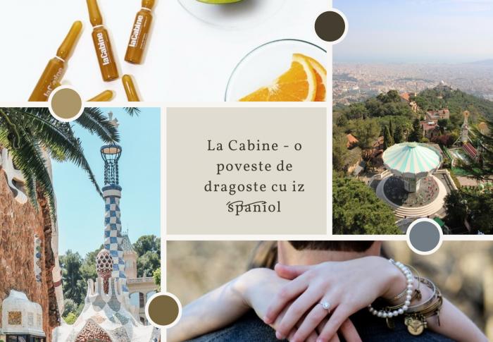 La Cabine – o poveste de dragoste cu iz spaniol