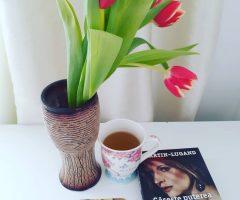 Ce mai citim în weekend – Găsește puterea să mergi mai departe, Agnes Martin-Lugand