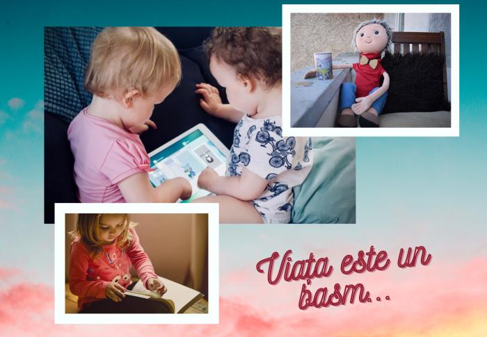 Cum ar fi dacă viețile noastre ar fi o poveste? Librarul cu papion readuce poveștile în viața noastră!