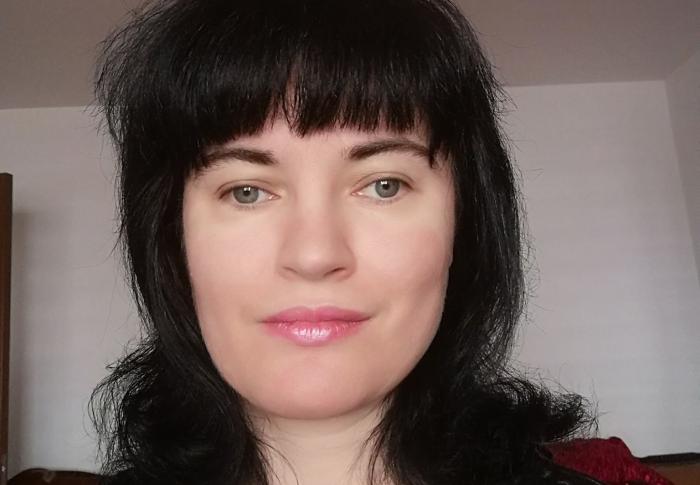 Interviu cu Luminița Tudosă – despre blogging și magia cuvintelor