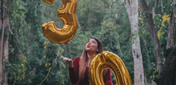 De ce cred că e mai bine la 30 decât la 20 de ani