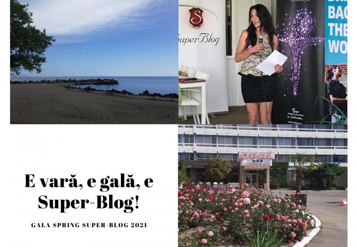 Super-gală, super-weekend, Super-Blog!