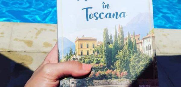 Recomandare de lectură pentru concediu: Primăvară în Toscana, de Santa Montefiore