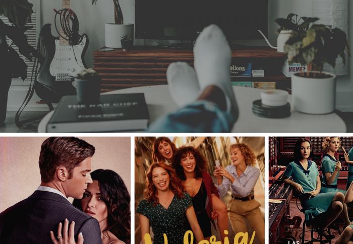 Recomandare pentru weekend: (încă) 3 seriale pe Netflix
