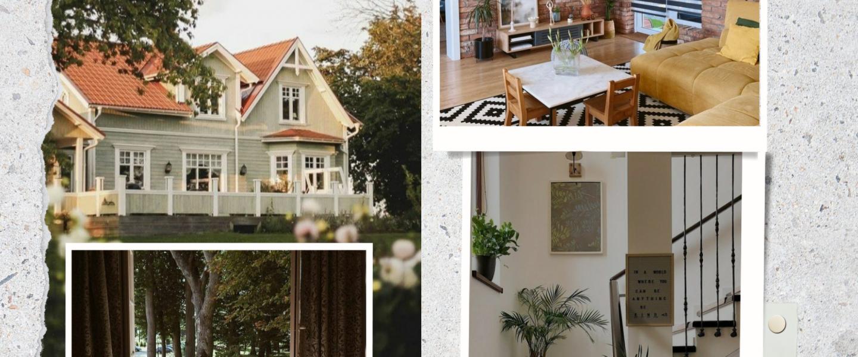 Micul meu secret pentru o casă cozy? FAVI.ro