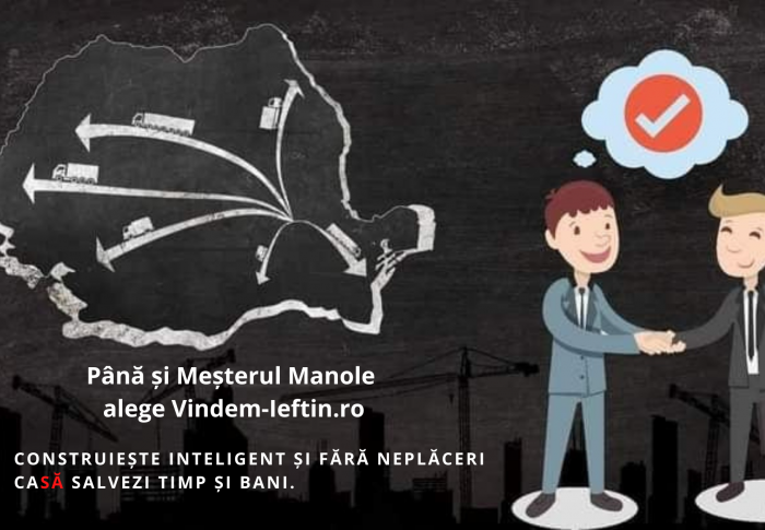 Ce nu i-a spus nimeni Meșterului Manole: O sesiune de consultanță, ține neplăcerile la distanță